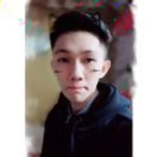 俊轩 User Profile