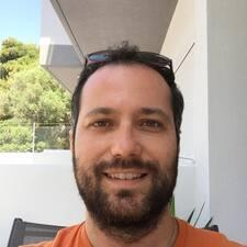 Στέφανος felhasználói profilja