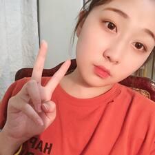 Профиль пользователя 姜