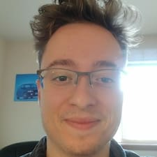 Profilo utente di Alister