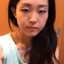 Yaoyaoさんのプロフィール