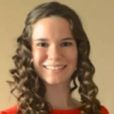 โพรไฟล์ผู้ใช้ Alexandra (Lexi)