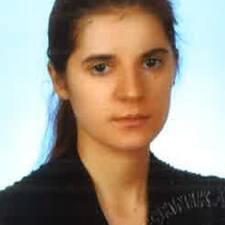 Profil Pengguna Małgorzata
