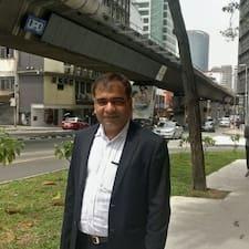 Amit Kumar - Profil Użytkownika