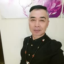 建利 User Profile