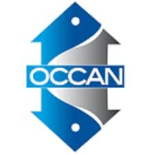 Occan - Uživatelský profil