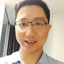 Profil utilisateur de Haw Shyang