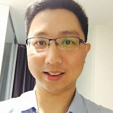 Haw Shyang User Profile