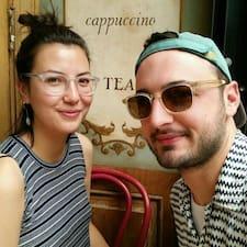 Nick & Stefanie - Profil Użytkownika