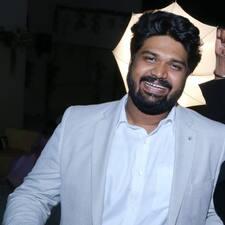 Abhinav Brugerprofil