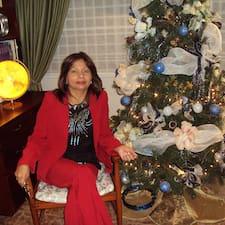 Profilo utente di Maria Lucila