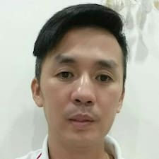 Swee Heng的用戶個人資料