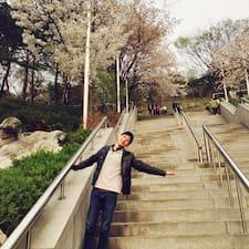 Han Byeol - Profil Użytkownika