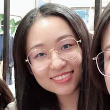 睿婧 felhasználói profilja