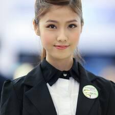 映菲 User Profile