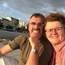 Kirsten & Norbert User Profile