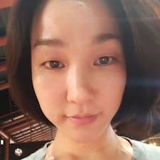 Perfil do usuário de Heeseung