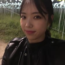 Το προφίλ του/της Ji Hee