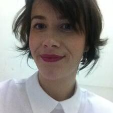 Profilo utente di Aurelie