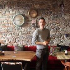 Nutzerprofil von Çağdaş