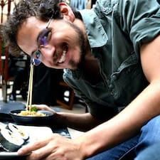 Carlos Omar User Profile