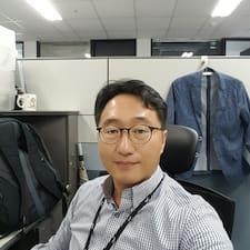 Profil korisnika 상욱