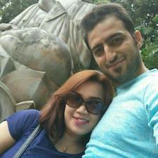 Profil korisnika Mehran