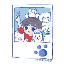 Nutzerprofil von 雨婕