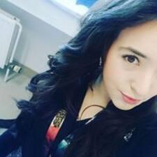 Nesrine User Profile