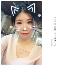 Perfil de usuario de Suky