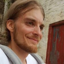Bastiaan Brugerprofil