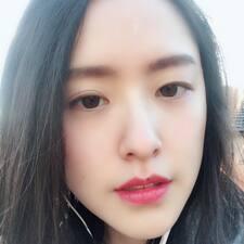 Xinyu Kullanıcı Profili