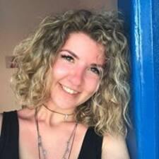 Μαρίνα Kullanıcı Profili