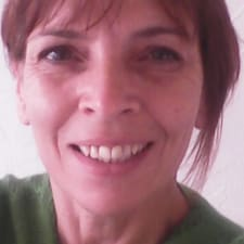 Beatrice - Uživatelský profil