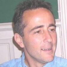 Nutzerprofil von Jean-Philippe