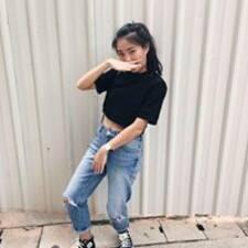 Profil utilisateur de Jing Qi