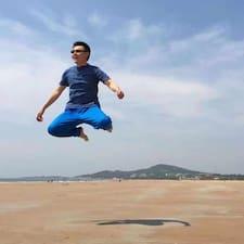 โพรไฟล์ผู้ใช้ Jianfei