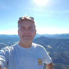 Wolfgang Kullanıcı Profili