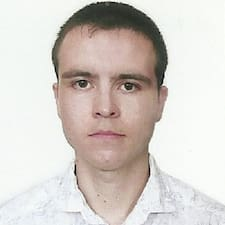 Антон User Profile