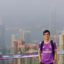 Chuangcheng User Profile
