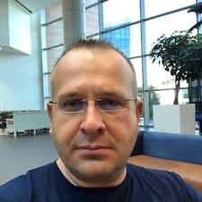 Krasimir Brukerprofil
