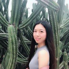 Hongying - Uživatelský profil