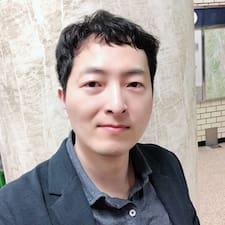 Youngsu felhasználói profilja