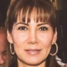 Profil korisnika Brenda Ivonne