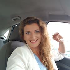 Profil Pengguna Maria Mirabela