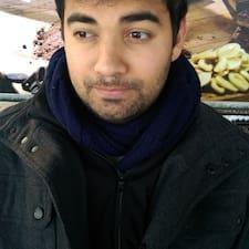 Profil korisnika Saeel