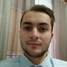 Profil Pengguna Iulian