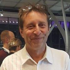 Alain Brukerprofil