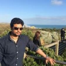 Sourabh(Sunny) Brugerprofil