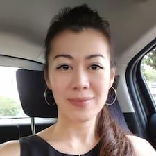 Rin User Profile